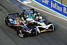 Fórmula E Vergne aguantó a Di Grassi para ganar en Punta del Este