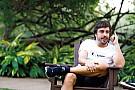 Alonso szerint a McLaren akár már idén legyőzheti a Mercedest
