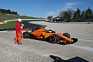 Formula 1 McLaren says reliability issues have been sorted