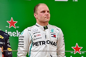 Formel 1 Reaktion Safety-Car raubt Bottas den Sieg: