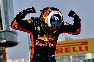 Forma-1 Motorsport.com hírek Ricciardo: ennél több kell, hogy meggyőzzön a Red Bull