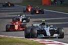 La F1 doit accepter d'avoir des bons et des mauvais GP
