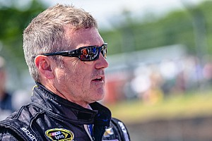"NASCAR Euro Breaking news Bobby Labonte on Euro Series: ""They see the promise of NASCAR"""