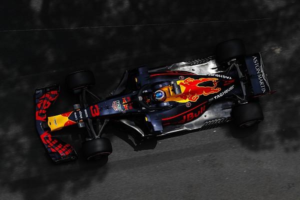 Formula 1 Prove libere Monaco, Libere 2: le Red Bull fanno sul serio, Vettel a mezzo secondo