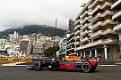 Formula 1 FP1 GP Monako: Red Bull 1-2, Ricciardo ungguli Verstappen