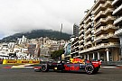 Monaco GP: Ricciardo leads Red Bull 1-2 in FP1