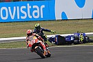 MotoGP Lorenzo: Stewards, not riders, at fault for MotoGP aggression