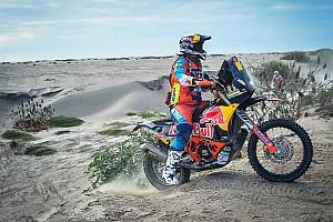 Dakar I più cliccati Fotogallery: Matthias Walkner, vincitore Moto della Dakar 2018