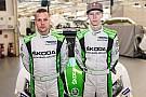 Рованпера-младший стал пилотом Skoda в WRC2