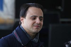 Fórmula E Últimas notícias Fórmula E será um desafio para Massa, diz Turvey