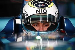 """Formula E Intervista Filippi: """"La mia gara? È durata soltanto tre giri..."""""""