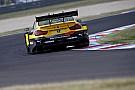 DTM Mozgásban a DTM mezőnye: Mercedes, BMW, Audi…