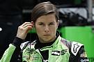 Danica Patrick conclut sa carrière par un accident à l'Indy 500