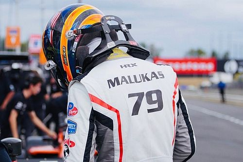 IndyCar testi: Malukas lider, Hulkenberg son sırada