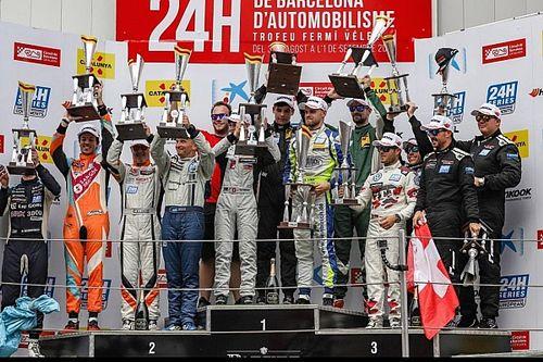 Autorama: Champions par équipe malgré une course contrariée