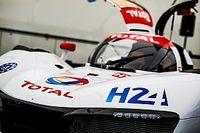 Vandoorne va développer le prototype H24 à hydrogène