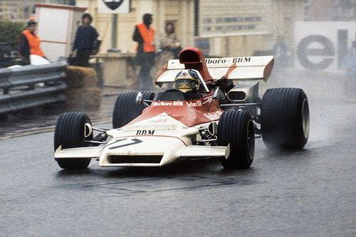 Quand Beltoise triomphait sous la pluie de Monaco