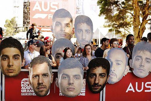 F1 2021: Deze coureurs zijn bevestigd voor het Formule 1-seizoen 2021