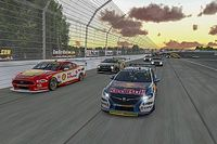 2020 Supercars Pro Eseries announced