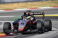 Elhagyja az F3-mat a Renault junior pilótája