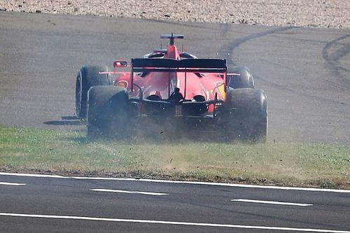 Vettel, Ferrari'nin pit stop kararını eleştirdi!