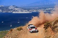 Fotogallery WRC: gli scatti più belli del Rally di Turchia
