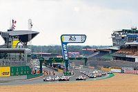 2021 Le Mans 24 Saat, Ağustos ayına kadar ertelendi