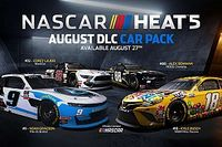 Второй пакет дополнений для NASCAR HEAT 5 будет доступен 27 августа