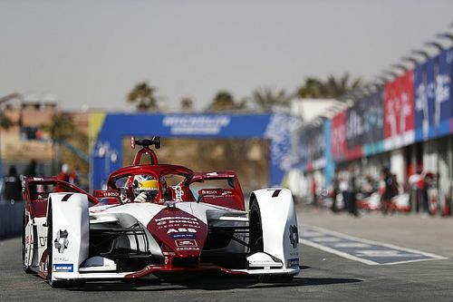 "Sette Camara has not ""done one corner"" in new Dragon FE car"