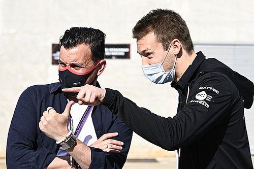 Команда Nissan в Формуле Е потеряла пилота. Шанс для Квята?