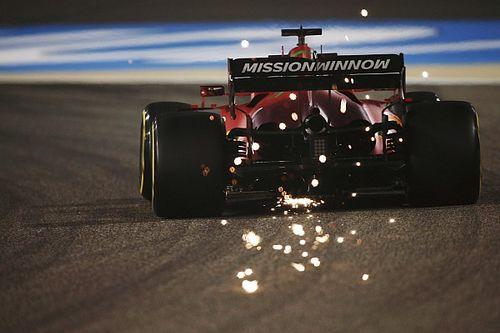 """Berger: """"Ferrari her zaman geri dönmeyi başarır"""""""