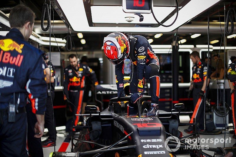 Gasly menacé chez Red Bull ?