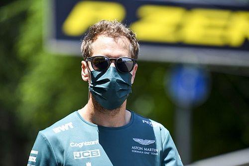Vettel: Anggaran di Kategori Junior Harus Dipangkas
