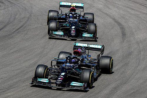 Mercedes, İspanya Grand Prix'si hakkında endişeli