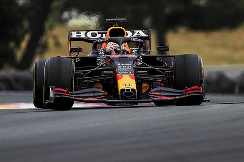 F1: Entenda por que Verstappen não foi punido por exceder os limites de pista na França