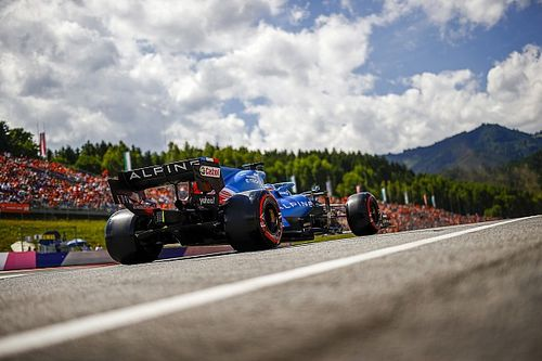"""Alpine dice que Fernando Alonso """"ya ha callado bocas"""""""