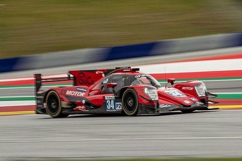 Avrupa Le Mans serisi: Racing Team Turkey ve Salih Yoluç, Red Bull Ring'de pole pozisyonunda!