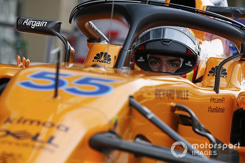 Carlos Sainz Jr. ha fatto il suo esordio da pilota titolare McLaren al volante della MCL33