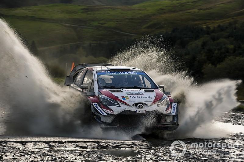 Le calendrier WRC 2019 dévoilé, le Chili confirmé!