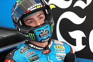 Moto3 Valencia: Lopez sluit vrijdag met snelste tijd af