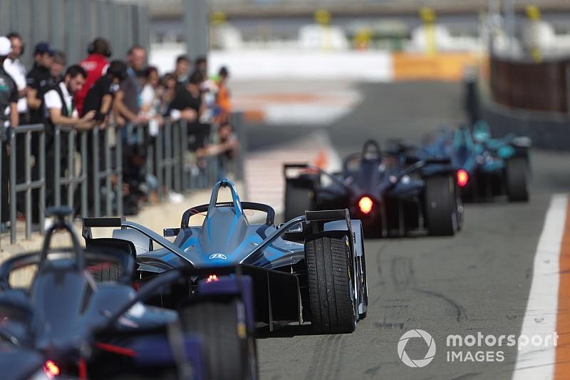 Formula E has plan for UK return