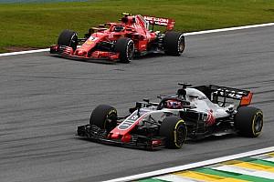 Dekat dengan Ferrari, Haas dijauhi para rival