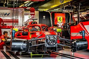 Ferrari y McLaren ya han homologado sus chasis para la temporada 2019