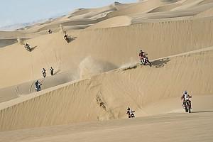Opinie: De Dakar Rally hoeft niet terug naar Afrika