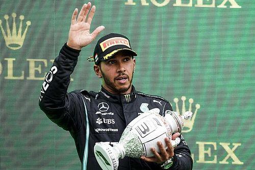 Resultado final del GP de Hungría 2021 de F1 tras la sanción
