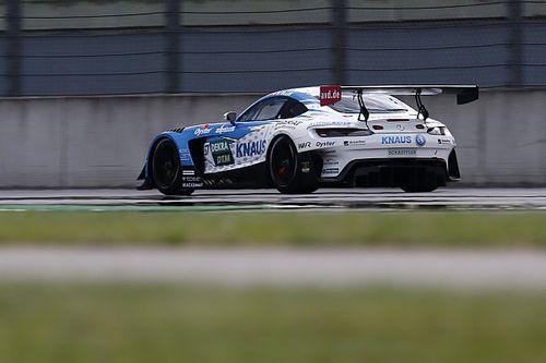 DTM, Lausitzring: un grande Ellis vince in rimonta Gara 1
