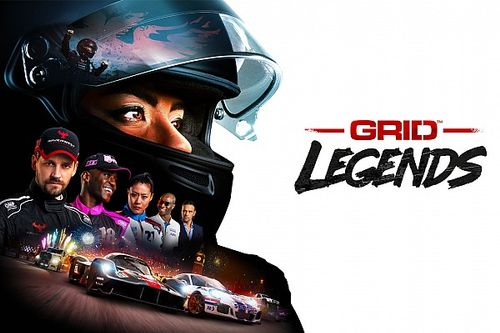 GRID Legends is a new story-driven racing game by Codemasters