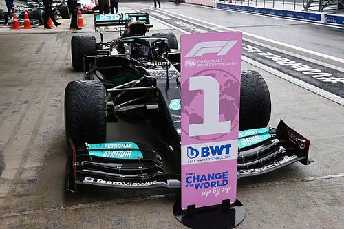 """Red Bull tiene """"información"""" de que Hamilton cambiará de motor"""