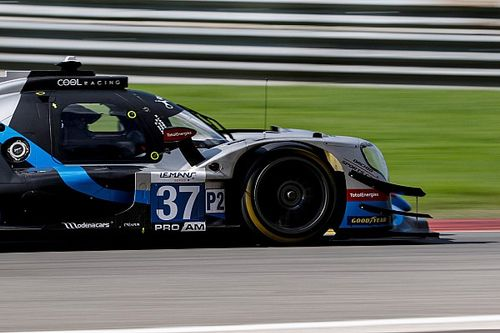 ELMS: Cool Racing, DKR e Proton in Pole Position a Spa
