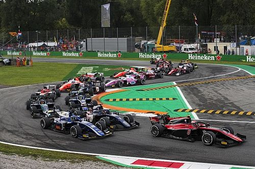Los mejores 20 pilotos jóvenes de monoplazas de 2018 según Motorsport.com